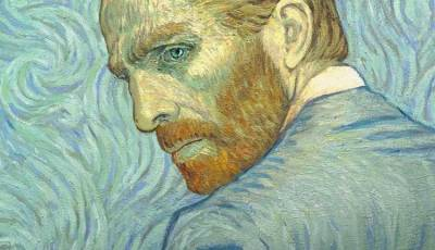AndersonVision interviews the Animators behind the Oscar-Nominated Loving Vincent 2