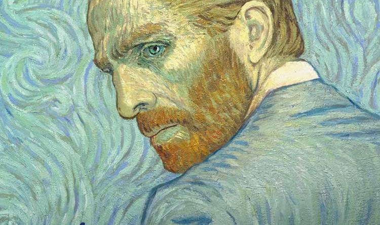 AndersonVision interviews the Animators behind the Oscar-Nominated Loving Vincent