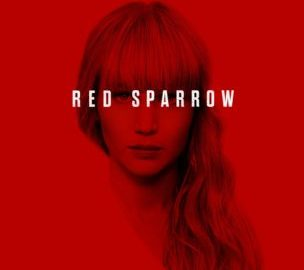 RED SPARROW 36