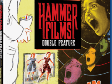 HAMMER FILMS DOUBLE FEATURE: NEVER TAKE CANDY FROM A STRANGER / SCREAM OF FEAR! 53