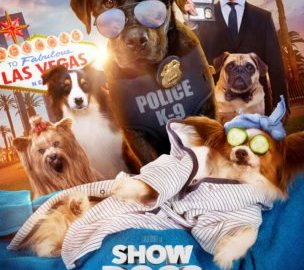 SHOW DOGS gets a new trailer! I'm not sure how Jon Hamm feels about this one. 55