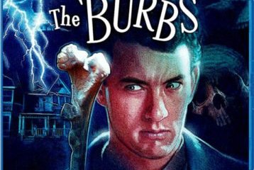 'BURBS, THE: COLLECTOR'S EDITION 7