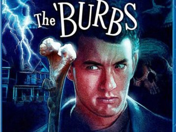 'BURBS, THE: COLLECTOR'S EDITION 39