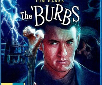 'BURBS, THE: COLLECTOR'S EDITION 15