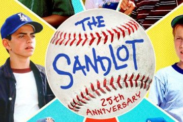 WEEKEND ROUNDUP: Dinotrux, ReBoot Twitch Marathon, The Vanished, The Sandlot turns 25, Notes from the Field and more! 7