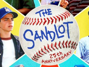 WEEKEND ROUNDUP: Dinotrux, ReBoot Twitch Marathon, The Vanished, The Sandlot turns 25, Notes from the Field and more! 36