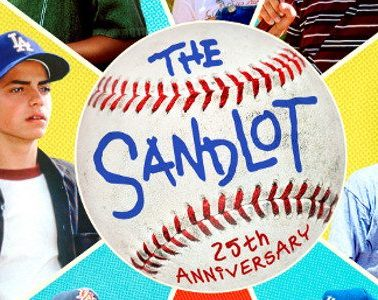 WEEKEND ROUNDUP: Dinotrux, ReBoot Twitch Marathon, The Vanished, The Sandlot turns 25, Notes from the Field and more! 11