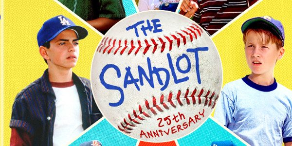 WEEKEND ROUNDUP: Dinotrux, ReBoot Twitch Marathon, The Vanished, The Sandlot turns 25, Notes from the Field and more! 3