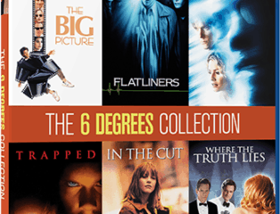 6 DEGREES COLLECTION, THE 19