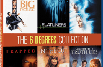 6 DEGREES COLLECTION, THE 11