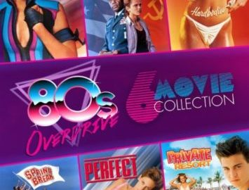 80s OVERDRIVE: 6 MOVIE COLLECTION 44