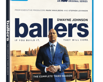 BALLERS: THE COMPLETE THIRD SEASON 47