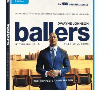 BALLERS: THE COMPLETE THIRD SEASON 10