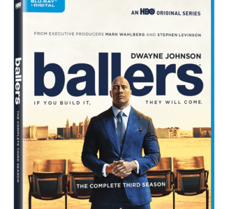BALLERS: THE COMPLETE THIRD SEASON 17