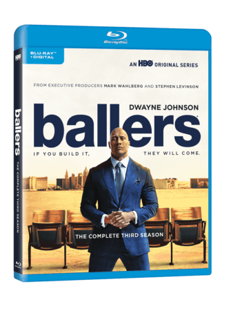 BALLERS: THE COMPLETE THIRD SEASON 1