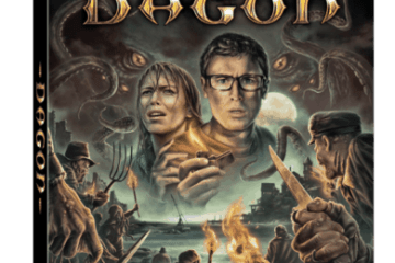 Vestron's Dagon Coming to Blu-ray 7/24 7