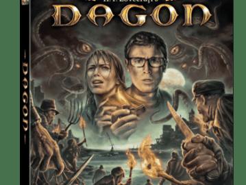 Vestron's Dagon Coming to Blu-ray 7/24 45