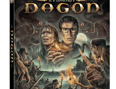 Vestron's Dagon Coming to Blu-ray 7/24 3