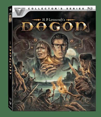 Vestron's Dagon Coming to Blu-ray 7/24 3