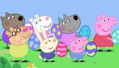 PEPPA PIG: THE EASTER BUNNY 11