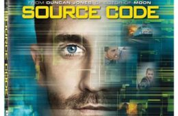 SOURCE CODE (4K ULTRA HD) 7