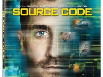 SOURCE CODE (4K ULTRA HD) 35