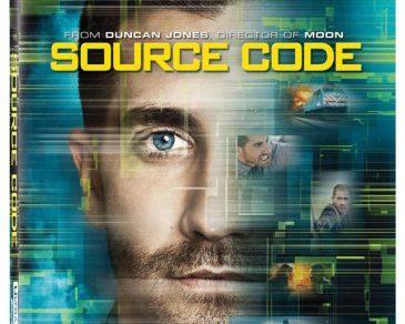 SOURCE CODE (4K ULTRA HD) 17