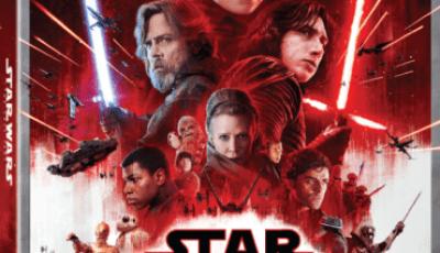 STAR WARS: THE LAST JEDI 13