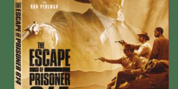 ESCAPE OF PRISONER 614, THE 1