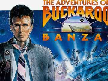 ADVENTURES OF BUCKAROO BANZAI, THE: ACROSS THE 8TH DIMENSION (STEELBOOK EDITION) 54