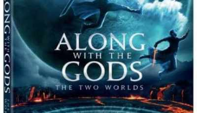 ALONG WITH THE GODS: THE TWO WORLDS 5