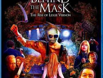 BEHIND THE MASK: THE RISE OF LESLIE VERNON - COLLECTOR'S EDITION 36