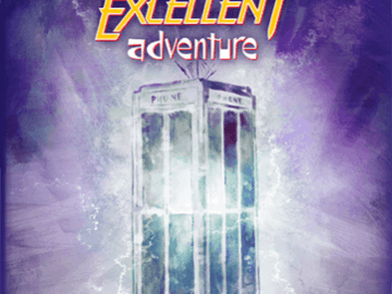 BILL & TED'S EXCELLENT ADVENTURE: 20TH ANNIVERSARY EDITION STEELBOOK 55