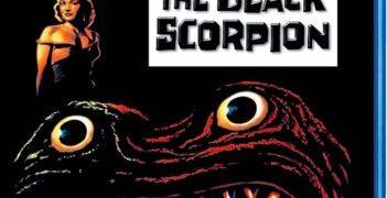 BLACK SCORPION, THE 1