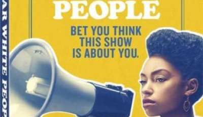 DEAR WHITE PEOPLE: SEASON ONE 5