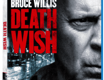Bruce Willis Stars in DEATH WISH Arrives on Digital MAY 22 and on Blu-ray & DVD on JUNE 5 57