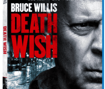 Bruce Willis Stars in DEATH WISH Arrives on Digital MAY 22 and on Blu-ray & DVD on JUNE 5 13