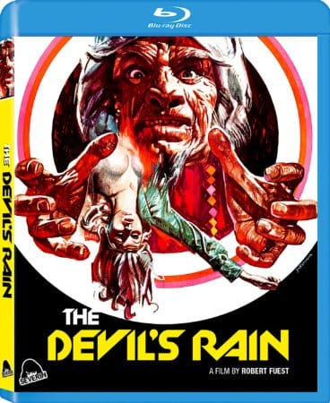 DEVIL'S RAIN, THE 3