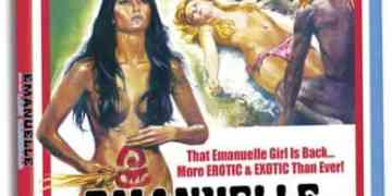 EMANUELLE AND THE LAST CANNIBALS 3
