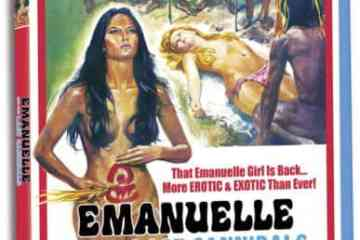 EMANUELLE AND THE LAST CANNIBALS 23