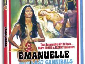 EMANUELLE AND THE LAST CANNIBALS 47