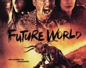 FUTURE WORLD lands a new trailer. 19