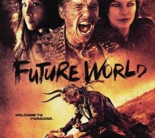 FUTURE WORLD lands a new trailer. 43