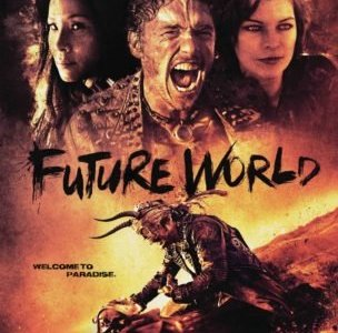 FUTURE WORLD lands a new trailer. 7
