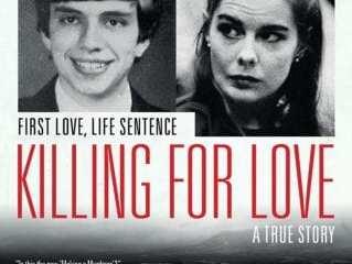 KILLING FOR LOVE 15
