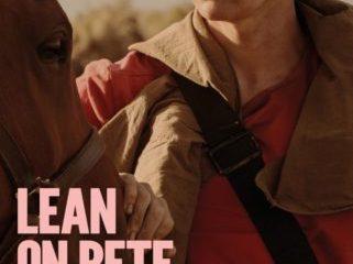 LEAN ON PETE 15