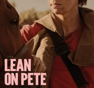 LEAN ON PETE 23