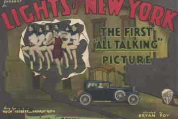 LIGHTS OF NEW YORK 19