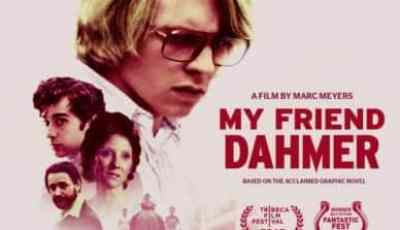 MY FRIEND DAHMER 4