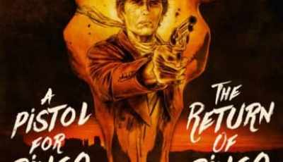 PISTOL FOR RINGO, A / THE RETURN OF RINGO: TWO FILMS BY DUCCIO TESSARI 13
